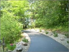 Asphalt Paving, Resurfacing, Seal Coating, Asphalt Milling
